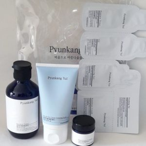 Pyunkang Yul Esscence Toner Mini Kit